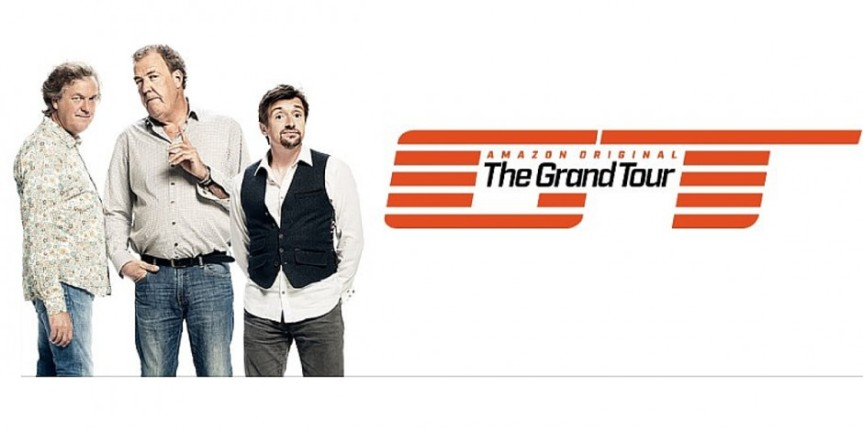 I finally joined The GrandTour