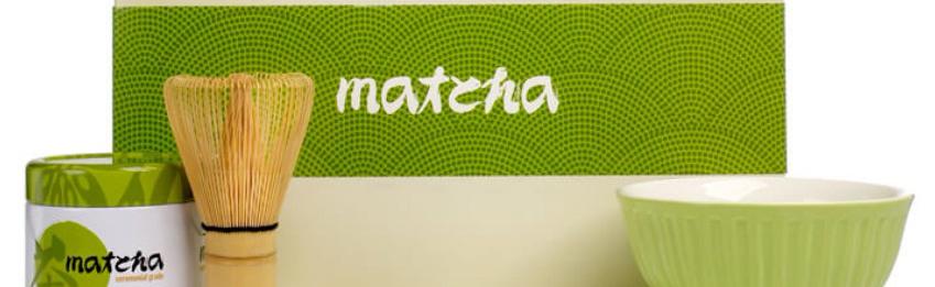 Holy Matcha!