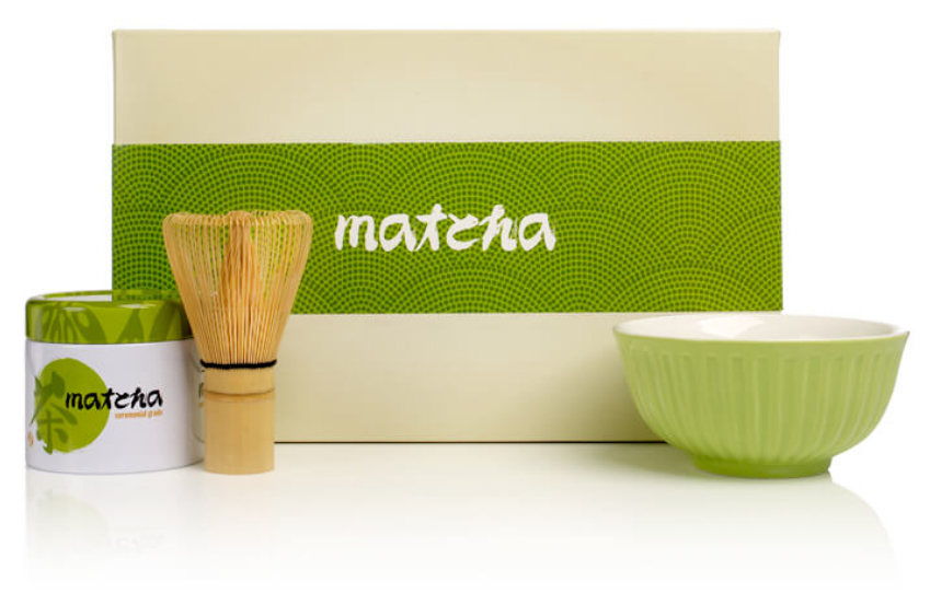More Matcha!