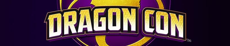 Looking Forward toDragonCon!